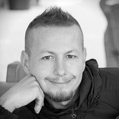 Radomír Klimša