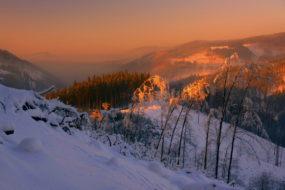 Údolí Hluchové